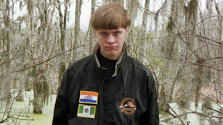 The Jo Cox Assassination - Richard Hall Video. Dylann-roof%2Bphotoshopped