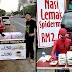 'Spiderman Kelantan' Jual Nasi Lemak Nafi Dikasari Penguatkuasa