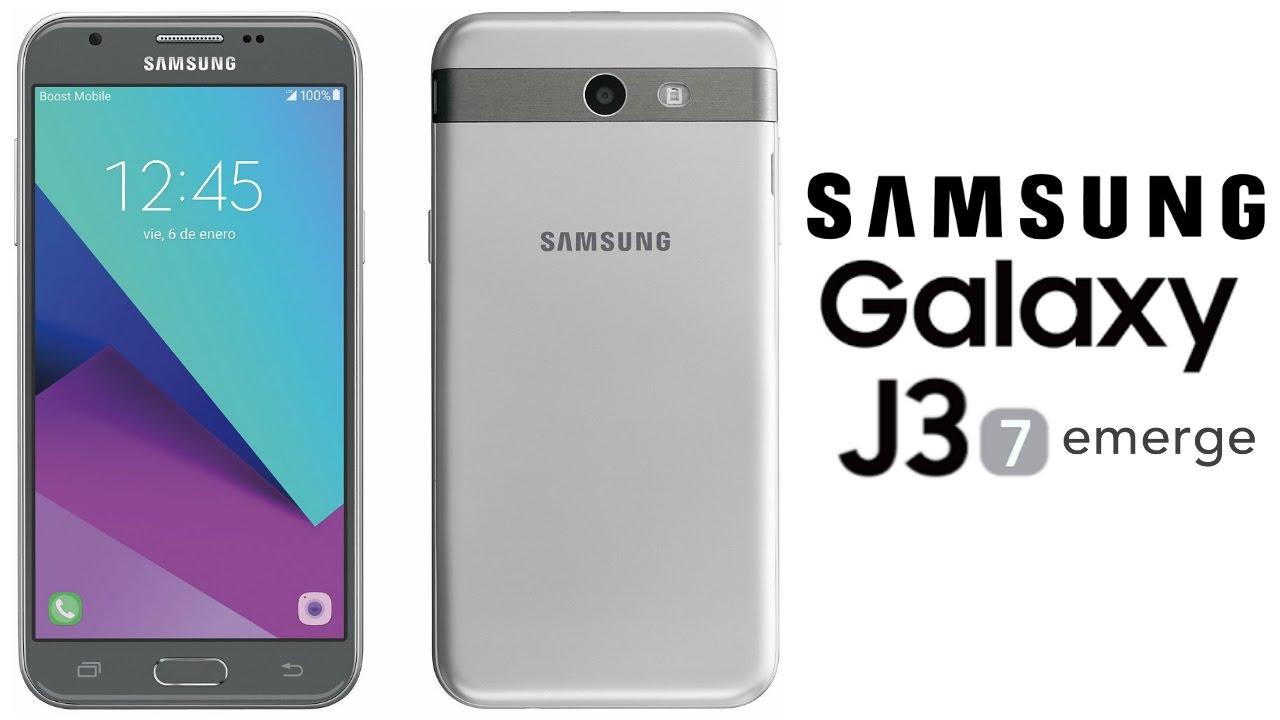 Samsung Galaxy J3 (2017) 5 MP Camera with 5-inch HD ...