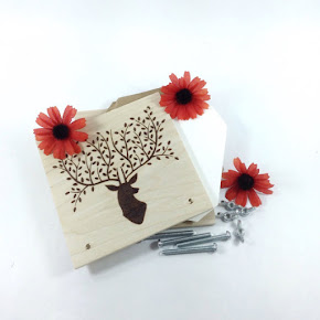 Creative wood pyrography designs on a variety of wooden objects. Unique gifts and custom orders...