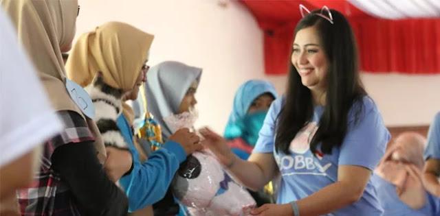 Tunjukkan Sisi Lain Prabowo, Relawan Gelar Lomba Kucing Nasional Sahabat Bobby