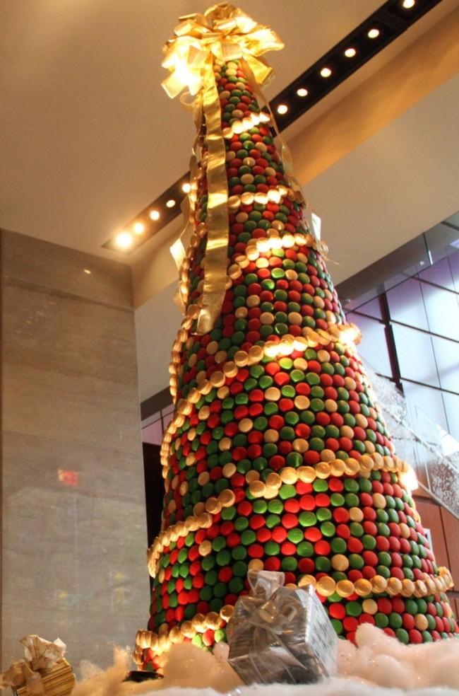 Los árboles de Navidad más sorprendentes 7