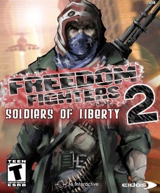 Freedom Fighters 2 Free Download Game for PC