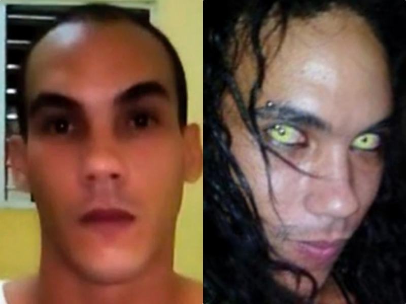 """Inicia juicio de fondo contra """"Chamán Chacra"""""""