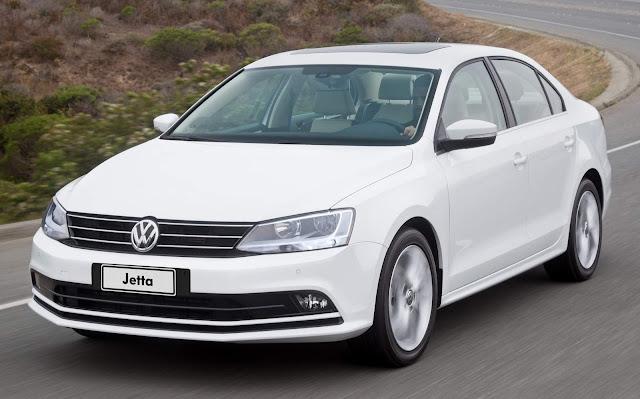 Volkswagen Jetta 2016 2.0 TSI - recall