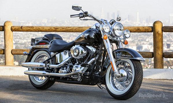 Daftar Harga Harley Davidson Bekas Dibawah 100 Juta April Tahun 2016