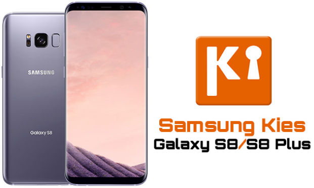 Download Samsung Kies untuk Samsung Galaxy S8 / S8 Plus (Official)
