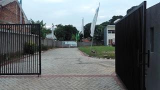 cluster Jardine Residence Jatiasih ingat HEPPY