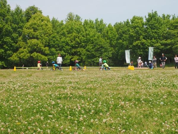 鹿ライダーズ奈良のストライダーチーム