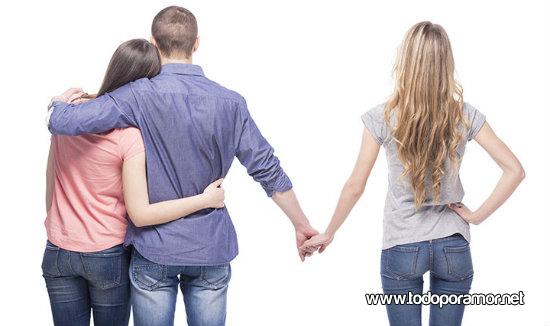 Como evitar una infidelidad