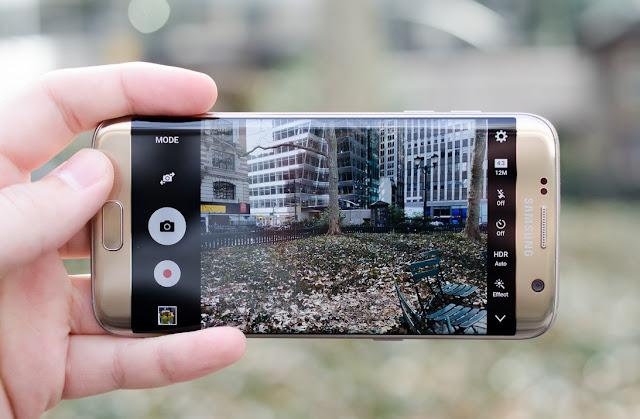 spesifikasi Samsung Galaxy S7 Edge Terbaru