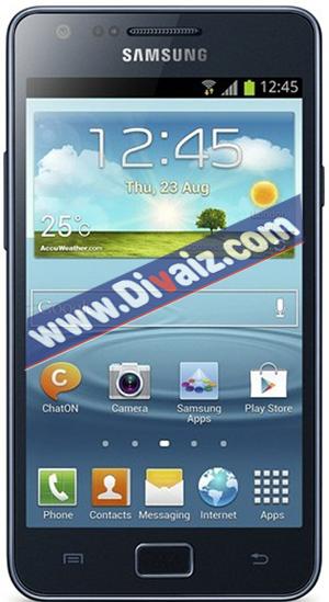 Samsung-Galaxy-S2 - www.divaizz.com