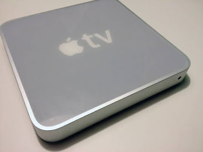 Kodi on Apple TV for first generation