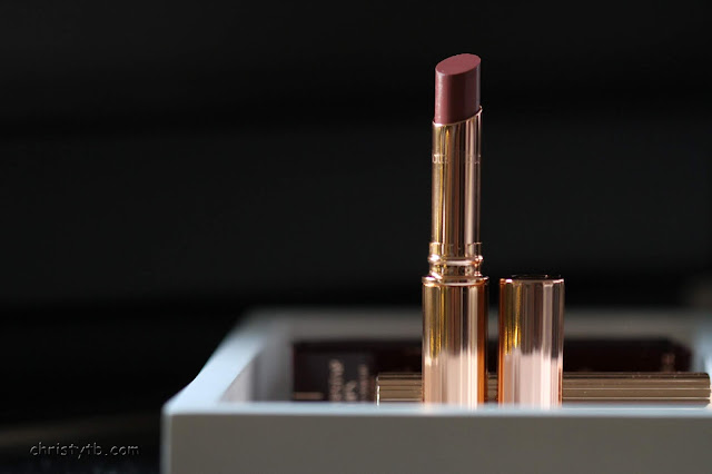 Помада Charlotte Tilbury superstar lips Pillow Talk