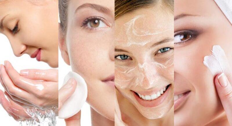 Saiba qual é a diferença entre tônico facial, água micelar, água termal e demaquilante