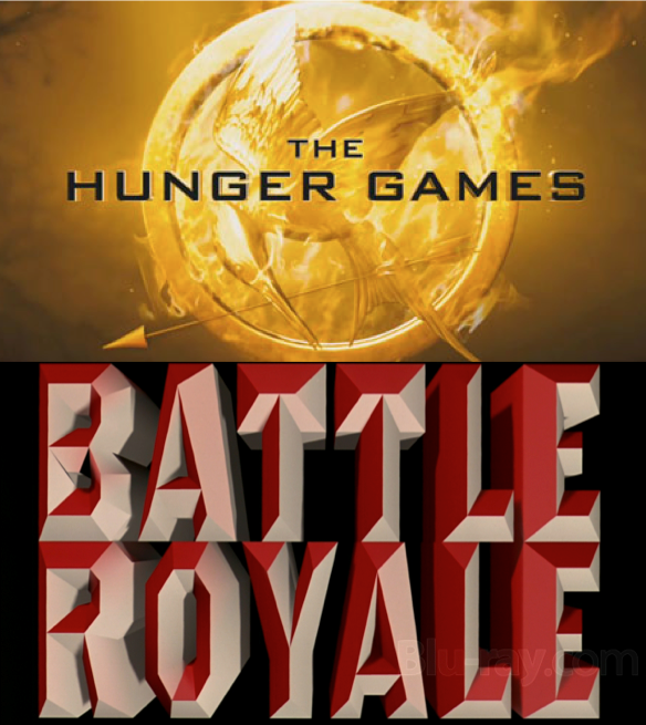The Hunger Games Versus Battle Royale A Critical Analysis Of