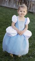 patrones de princesas Disney