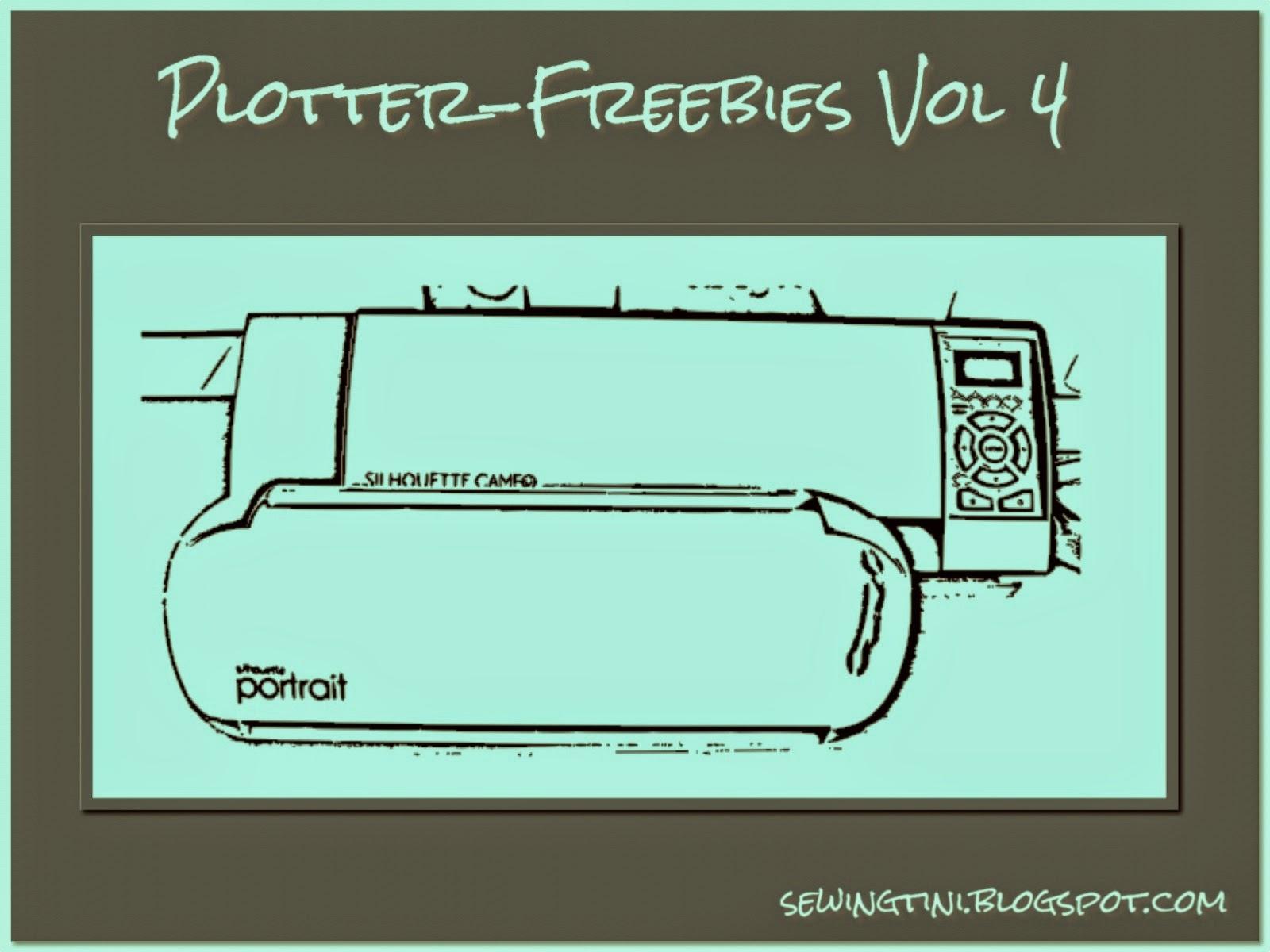 Plotter-Freebies Vol 4