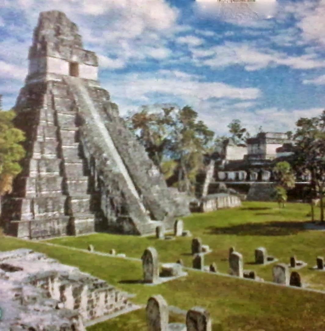 Travel Central America Blog
