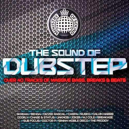 THE SOUND OF DUBSTEP 1-2-3-4