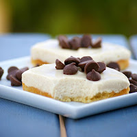 Healthy Cannoli Protein Cheesecake Recipe
