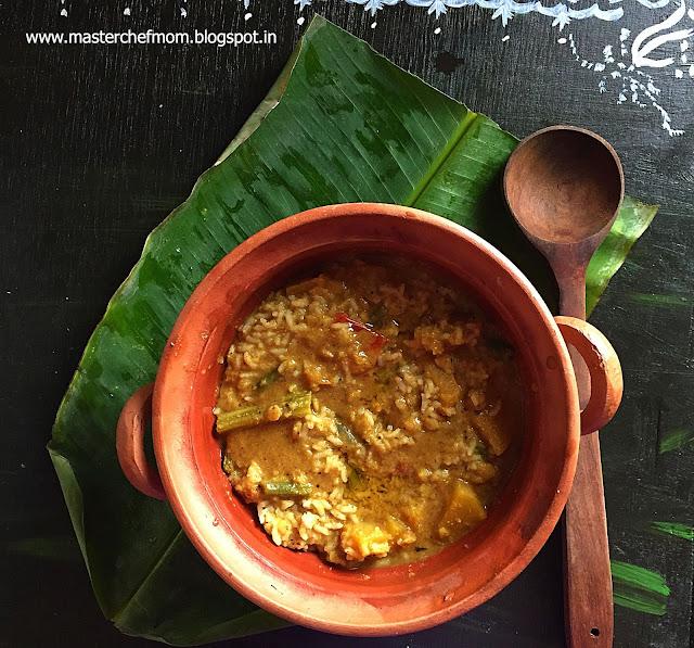 Kootanchooru Recipe
