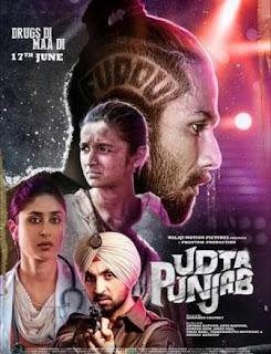 فيلم Udta Punjab 2016 مترجم