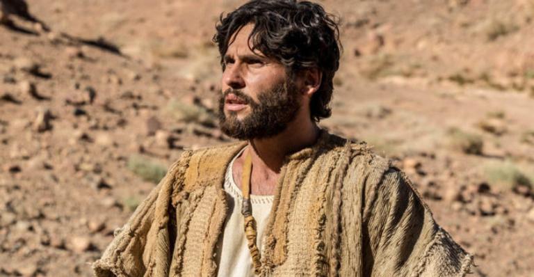 assistir novela jesus