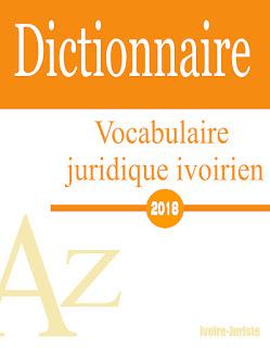 Le Lexique Ivoirien Des Termes Juridiques (Edition Démo)
