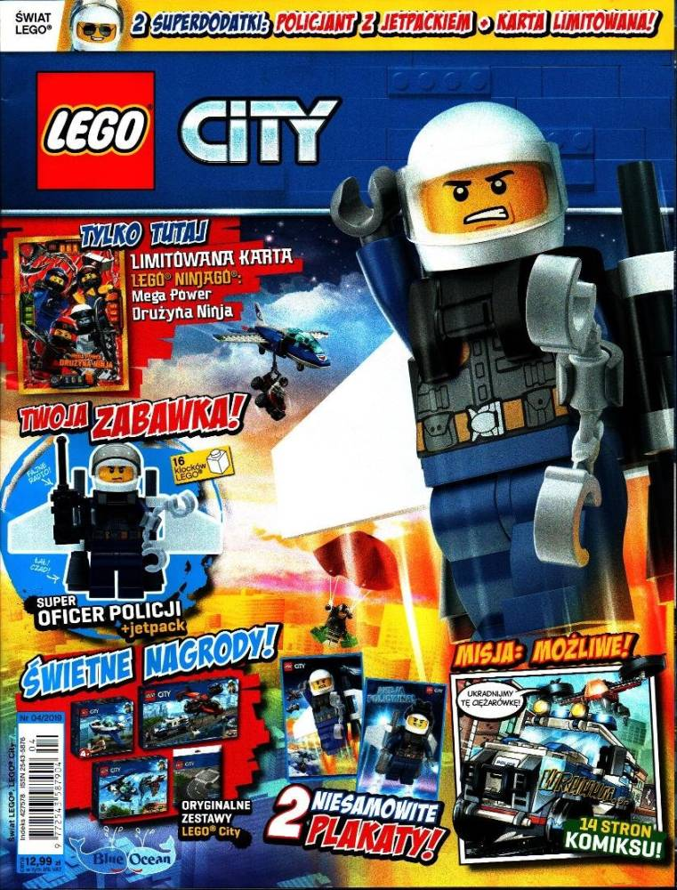Lego Okazje 2019