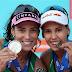 Brasil bate na trave e fica com prata no feminino e no masculino em Moscou