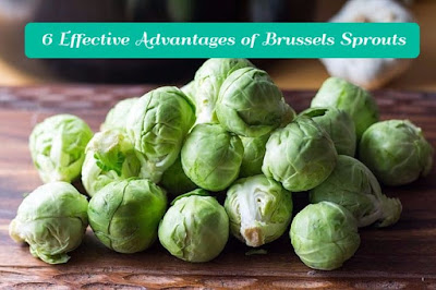 6 Effective Advantages of Brussels Sprouts, gettitnow