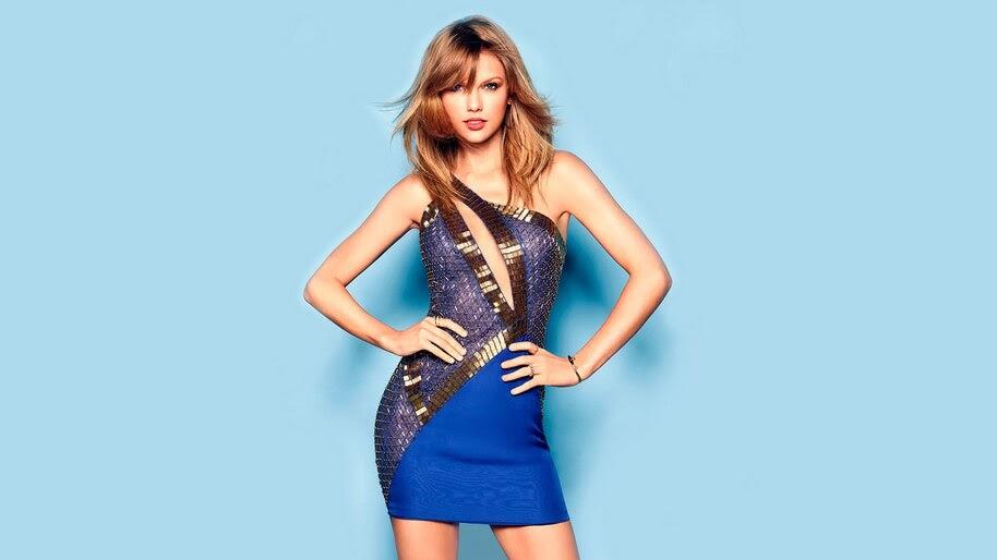 Taylor Swift, Photoshoot, 4K, #4.915