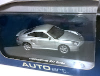 Die-Cast Autoart 1/64