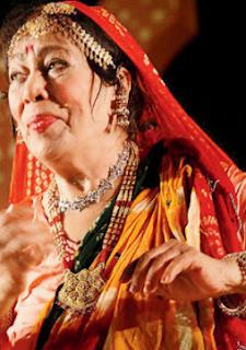 Sitara Devi age, wiki, biography