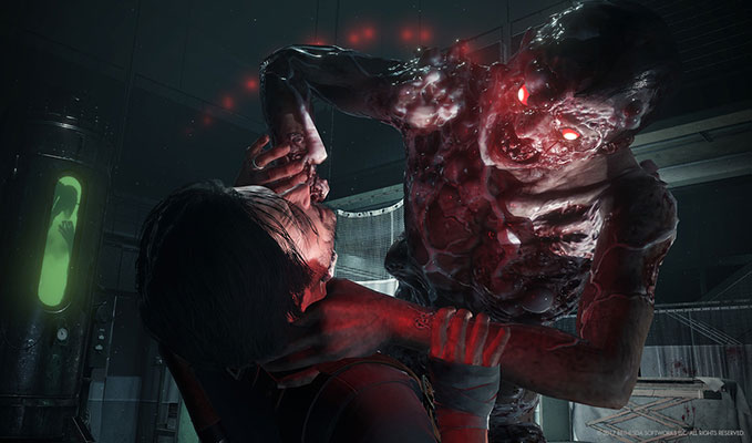 Download Game PC The Evil Within 2 Full DLC Terbaru