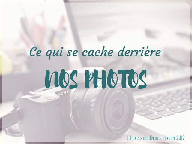 || Images et Photos (#CoulissesDuBlog)(L'Envers Du Décor)