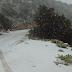 Θυελλώδεις άνεμοι, χιονοπτώσεις και ισχυρές καταιγίδες στην Κεφαλονιά - ΒΙΝΤΕΟ