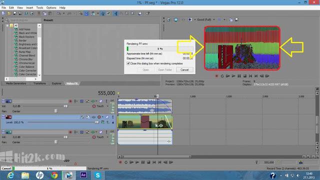 Sony Vegas Pro 14.0.0 Build 244