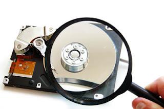 Software Gratis Untuk Mengembalikan Data Yang Terhapus
