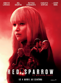 Download Film Red Sparrow (2018) BluRay Sub Indo