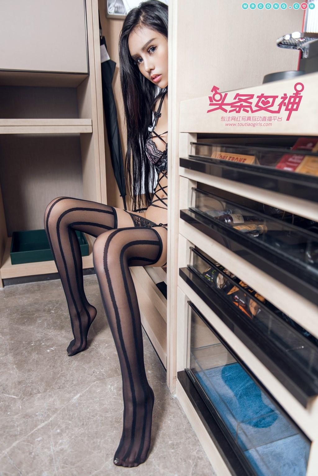 Image TouTiao-2017-12-05-Chen-Di-Ya-MrCong.com-032 in post TouTiao 2017-12-05: Người mẫu Chen Di Ya (陈迪垭) (35 ảnh)