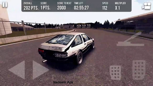 Drift Legends APK Free Download For Android