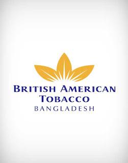 british american tobacco vector logo, british american tobacco logo, british american tobacco, british, american, tobacco, cigarette