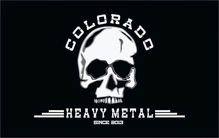 COLORADO HEAVY METAL