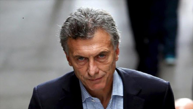 ALBA acusa a Macri de usar métodos dictatoriales al encerrar a la activista Milagro Sala