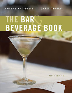 The Bar and Beverage Book 5th Edition