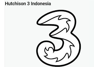 Logo Kartu Tri