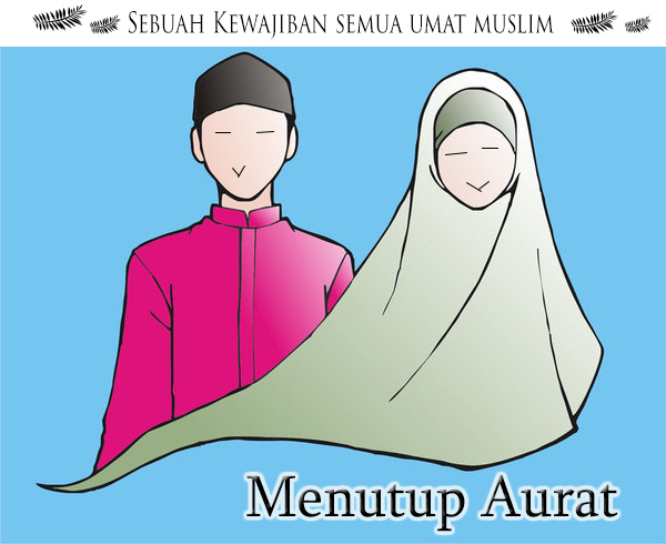 Pai Kelas X Bab 2 Berbusana Muslim Dan Muslimah Cermin Kepribadian Dan Keindahan Xachty Blog