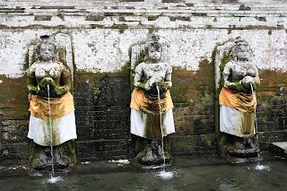 Bali: Gao Gajah